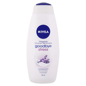 Nivea Goodbye Stress sprchový gél 750ml