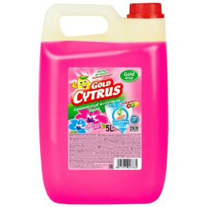 Gold Drop GOLD CYTRUS STRONG Flowers  na riad  5l