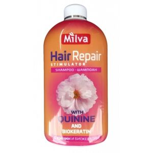 Milva šampón hair repair stimulator big 500 ml