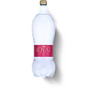 Royal Water minerálna voda Baby nesýtená s pH 7,2 1,5l