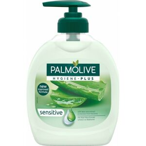 Palmolive Hygiene Plus Sensitive tekuté mydlo 300ml