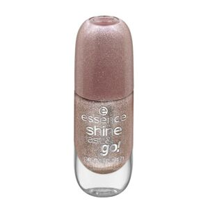 Essence Shine Last & Go! lak na nechty 65 Disco Fever 8ml