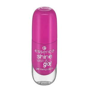 Essence Shine Last & Go! lak na nechty 66 Rock your body 8ml