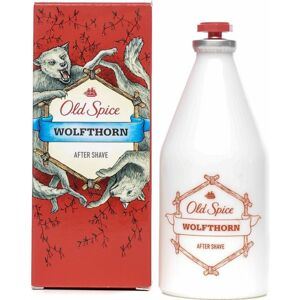 Old Spice Wolfthorn voda po holení 100ml