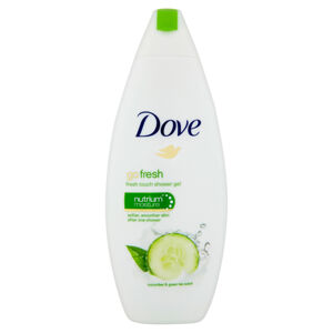 Dove Refreshing sprchový gél 250ml