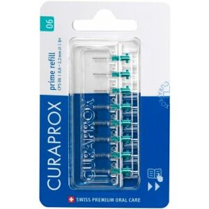 CURAPROX Prime Refill 06 - 2,2mm / blue