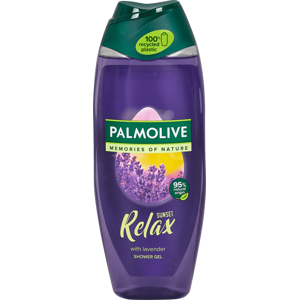 Palmolive Relax Sunset sprchový gel 500 ml