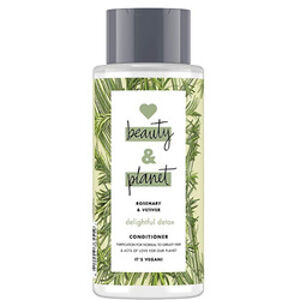 Love Beauty And Planet Delightful Detox Conditioner Rosemary & Vetiver 400 ml
