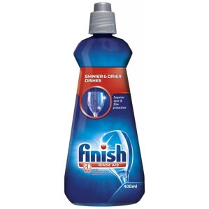 Finish - Calgonit Calgonit Finish Shine & Dry, leštidlo do myčky 400 ml
