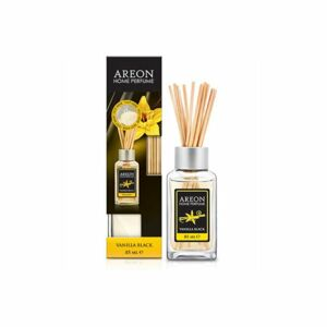 Areon Home Vanilla Black vonné tyčinky 85ml